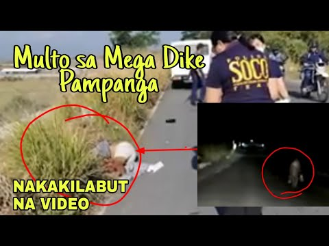 Multo sa Mega dike Pampanga | Kapuso mo Jessica Soho February 16,2020 Episode #kmjs