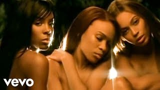 Destiny's Child - Cater 2 U (Official Video) thumbnail