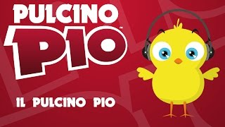 pulcino pio il pulcino pio official video