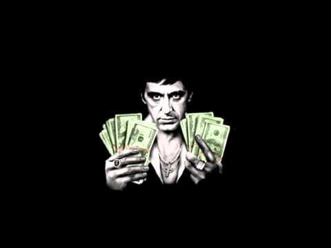 Scarface Soundtrack - Giorgio Moroder - Bolivia Theme HD
