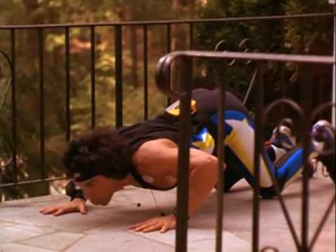 """Ben Stiller's performance as Tony Perkis in """"Heavyweights"""" is still my favorite of his to this day"""