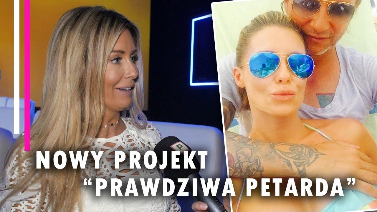 TO BĘDZIE PETARDA – Małgorzata Rozenek zdradza…