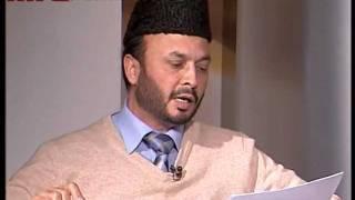 Das Leben des Verheißenen Messias (as) Folge 2: Die Liebe zu Allah
