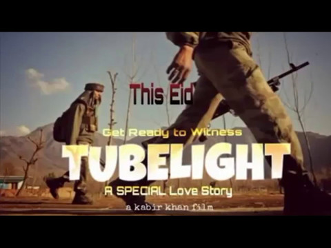 The Radio Song | Tubelight Movie Songs...