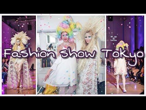 Fashion show - Tokyo