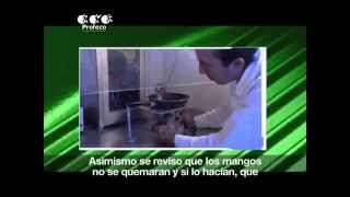 Cooking | Estudio de Calidad Sartenes con antiadherente Revista del Consumidor TV 38.1