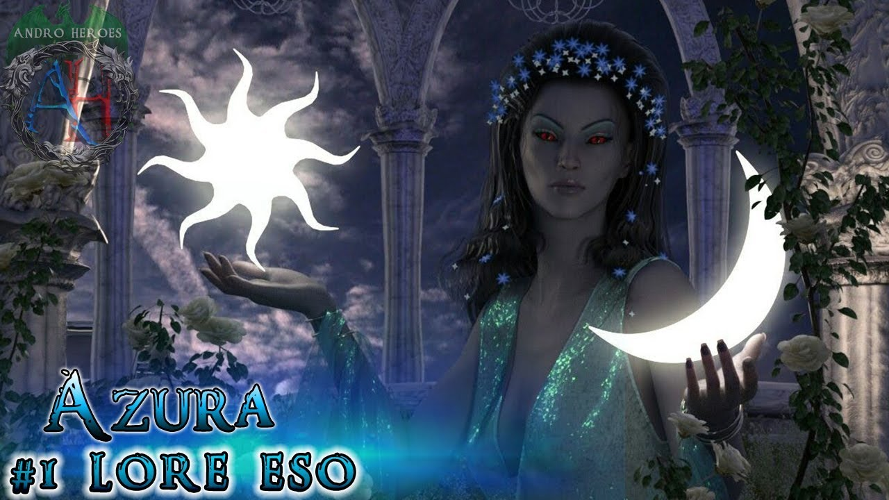 Azura Eso