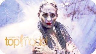 Germany's next Topmodel 2015 Trailer | Im Chaos der Gefühle | ProSieben