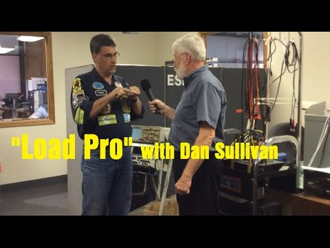 "Voltage Drop Explained with Dan Sullivan's ""Load Pro"" - Wrenchin' Up"