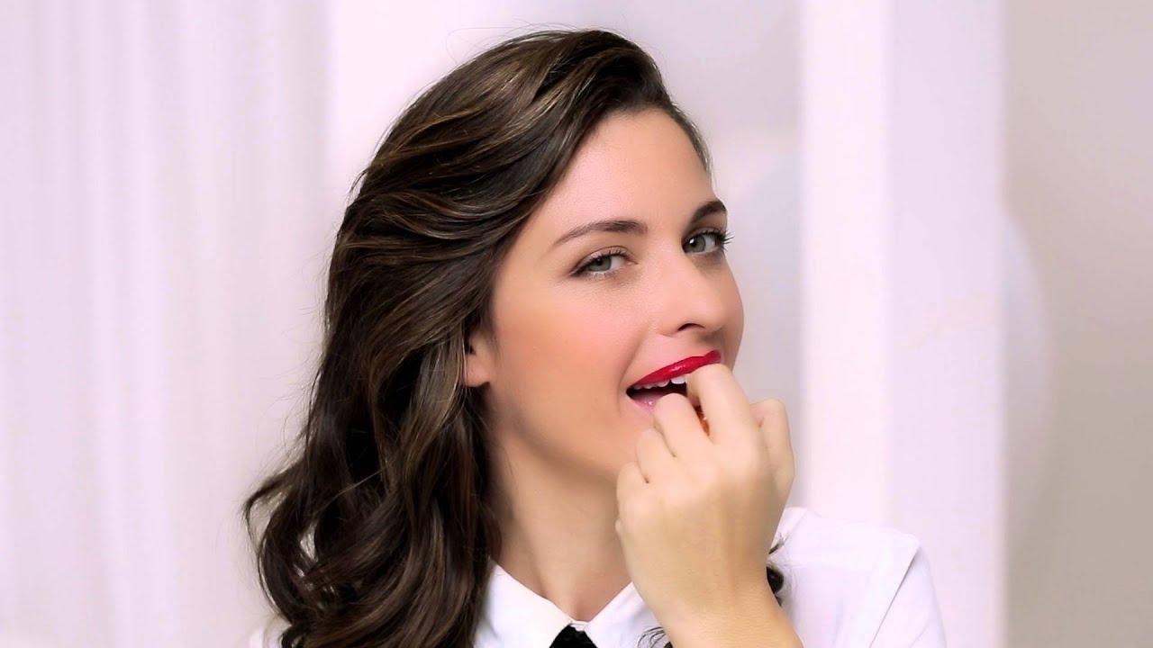 Astorifeelfabulous Perfect Stay Fabulous Lipstick Youtube