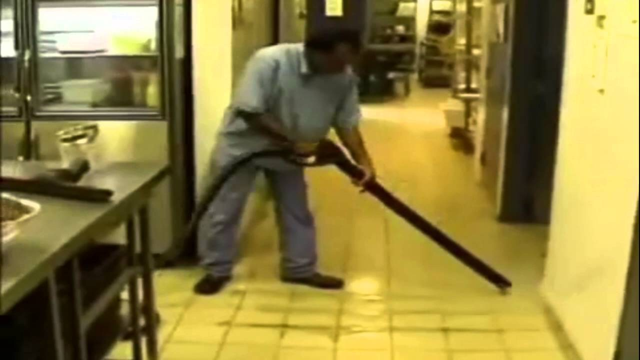 How to steam clean tiles and grout with a steam cleaner youtube dailygadgetfo Image collections