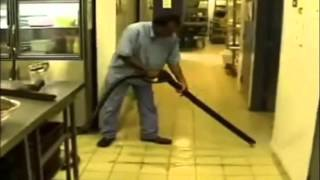 How To Steam Clean Tiles And Grout With A Steam Cleaner