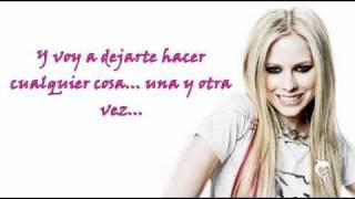 Hot - subtitulada al español - Avril Lavigne