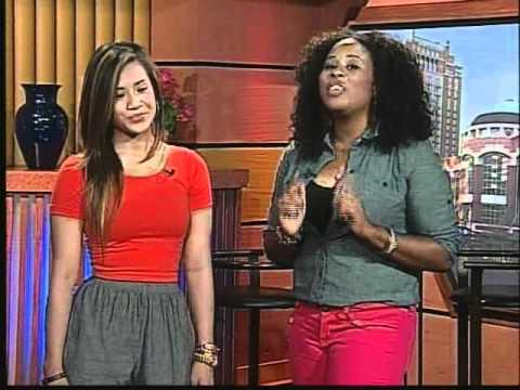 STL TV LIVE -- Mai Lee