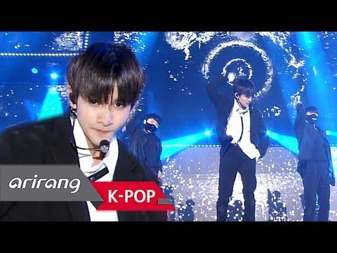 [2018 Asia Dream Concert] Samuel(사무엘) _ TEENAGER(틴에이저) (feat. Lee Ro-han 이로한)