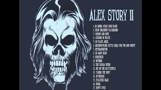 Alex Story - II [FULL ALBUM]