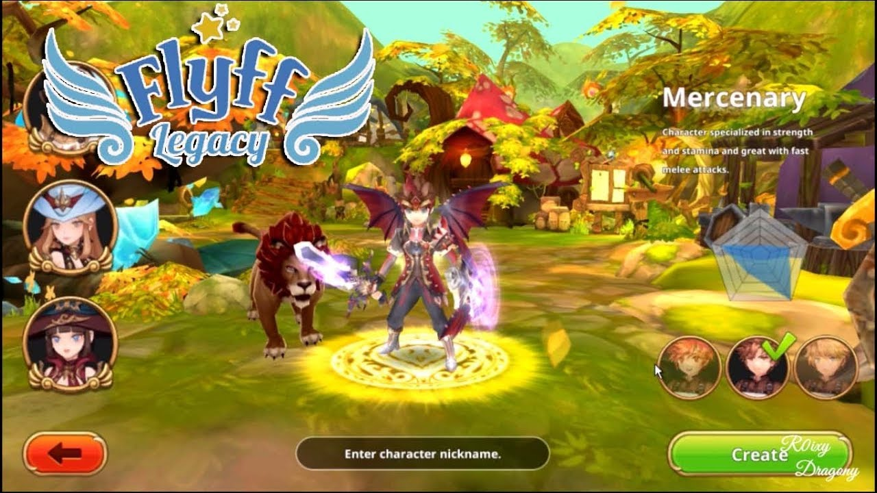 Image of: Shadows Flyff Legacy New Anime Mmorpg Global Mercenary Gameplay Androidios Game Game Pictures Flyff Legacy New Anime Mmorpg Global Mercenary Gameplay