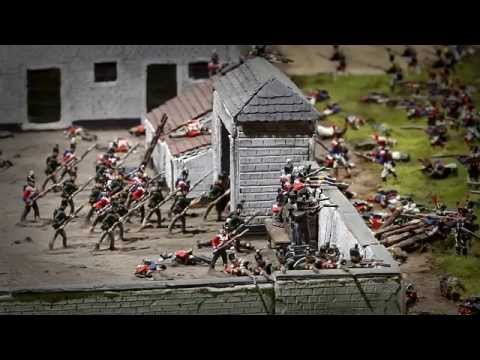 TOY SOLDIER FACTORY