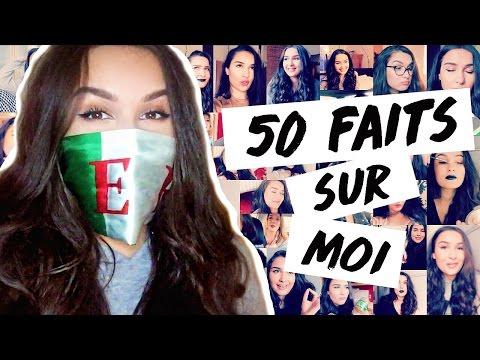 50 FAITS SUR MOI. - TheDollBeauty