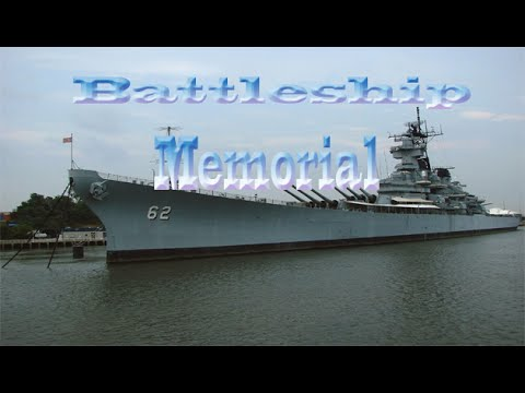 Alabama Travel Destination & Attractions | Visit  Battleship Memorial Park Show