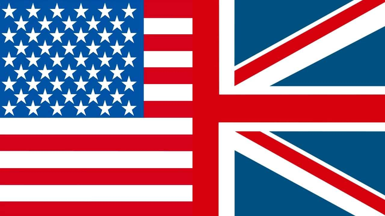 America Vs England Happy 4th Of July 3 Video Response To