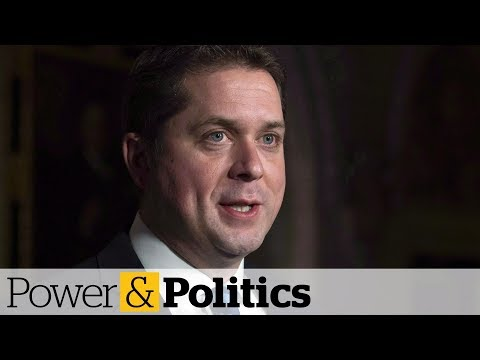 Detention of Canadians in China is retaliation for Huawei arrest, Scheer says | Power & Politics