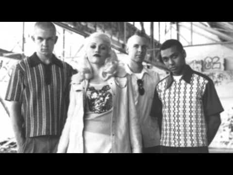 "No Doubt - ""Spiderwebs"" Demo"