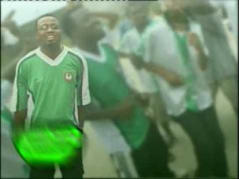 AUSTINO MILADO-Super Eagles Carry Go Part 2