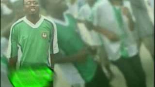 AUSTINO MILADO-Super Eagles Carry Go Part 2