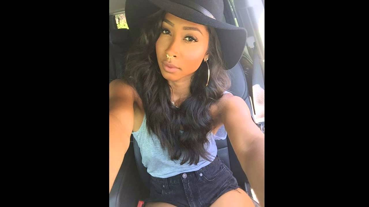 #Apryl Jones is a former girl band member! #CellaReign & a reality TV veteran! #LHHHOLLYWOOD #LHHH - YouTube