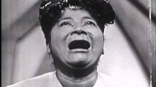 Mahalia Jackson - Lord Don