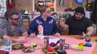 Trailer Park Boys Greasy Money - Chocolate Hash Eggs
