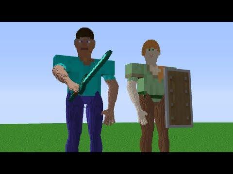 Minecraft | Cursed