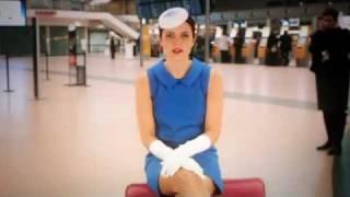 The Stewardesses – Mensch (Herbert Grönemeyer)