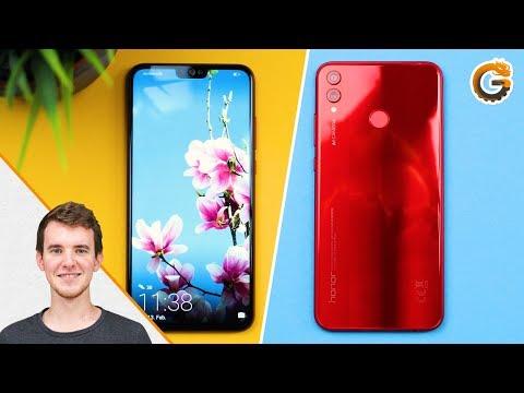 Honor 8X: 6,5 Zoll Handy Mit NFC - Unboxing / DEUTSCH
