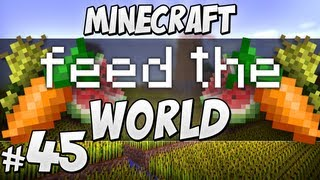 Feed The World - #45 Back on the Farm