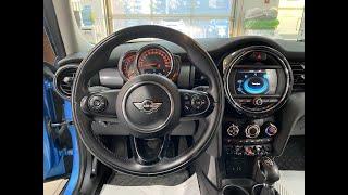 MINI Hatch Cooper 1.5 AT (136 л.с.) Cooper 2017 г.
