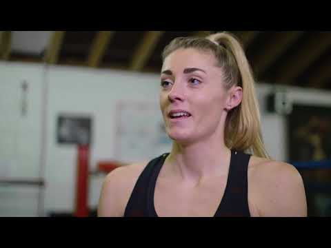 Triathlete Lucy Charles' mental preparation tips: Day to Day | Red Bull Fit 4 Purpose