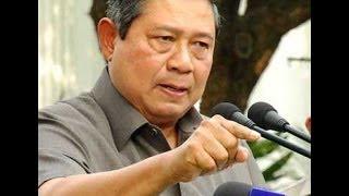 SBY Marah Besar Dikaitkan dengan Bunda Putri