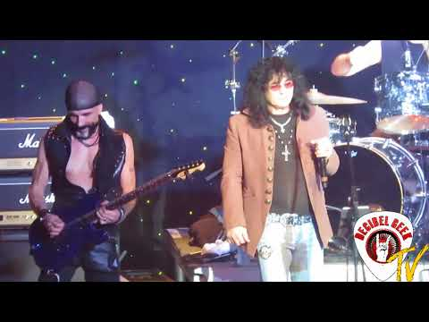 Rough Cutt - Take A Chance: Live on the Monsters of Rock Cruise 2018