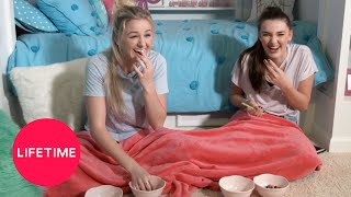 Chloe Does It: Sleepover with Kendall (Episode 2) | Lifetime
