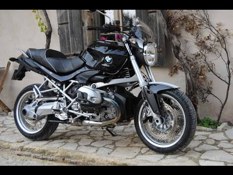 bmw r1200r classic abs 2012 youtube. Black Bedroom Furniture Sets. Home Design Ideas