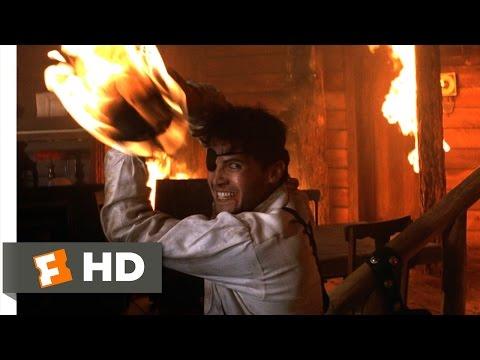 Posse (12/12) Movie CLIP - Graham's Demise (1993) HD