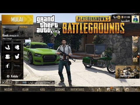 MAIN PUBG DI GTA 5 thumbnail