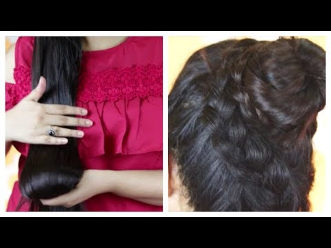 Best Hair Oil for Soft , Long and Strong Hair for any Hair Style   INDIANGIRLCHANNEL TRISHA