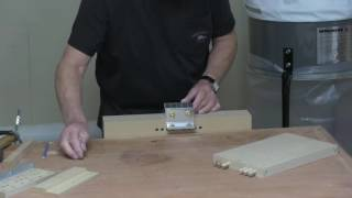 Strong Wood Joints for Bed Frames with Dowels - Incredible Woodworking Joints Part 8