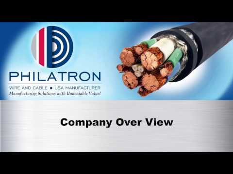 About Philatron Products and Operations