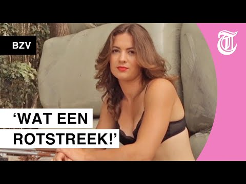 'BZV-Annemiek Heeft Al Een Boer'