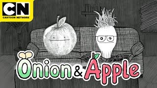 Onion & Apple Watch Apple & Onion | It's Us | CN Mini