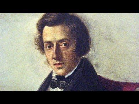 Chopin: Fantaisie-Impromptu - 1 HOUR